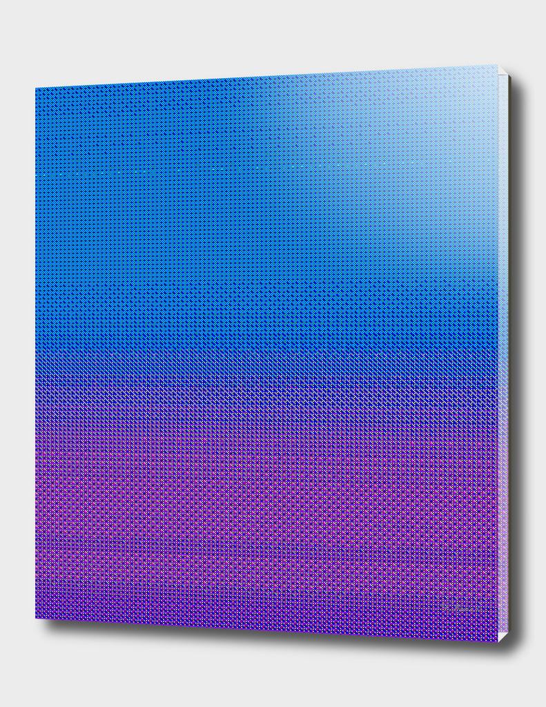 Pixel gradient #6