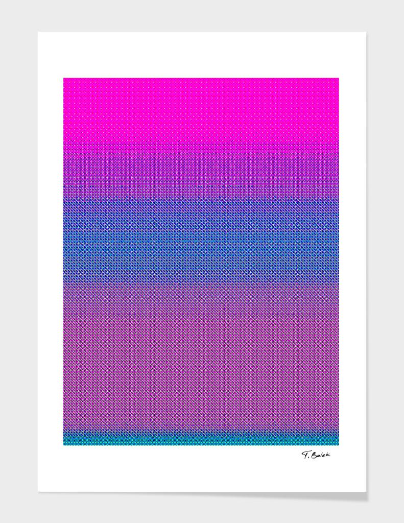Pixel gradient #8