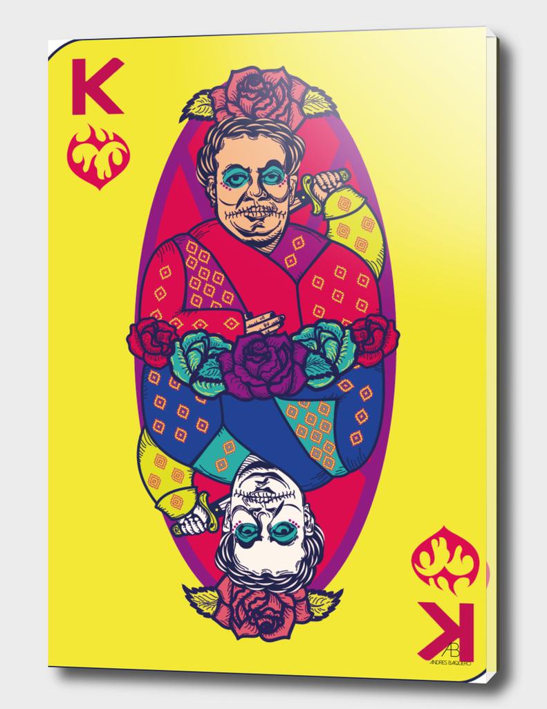 Diego Rivera Card