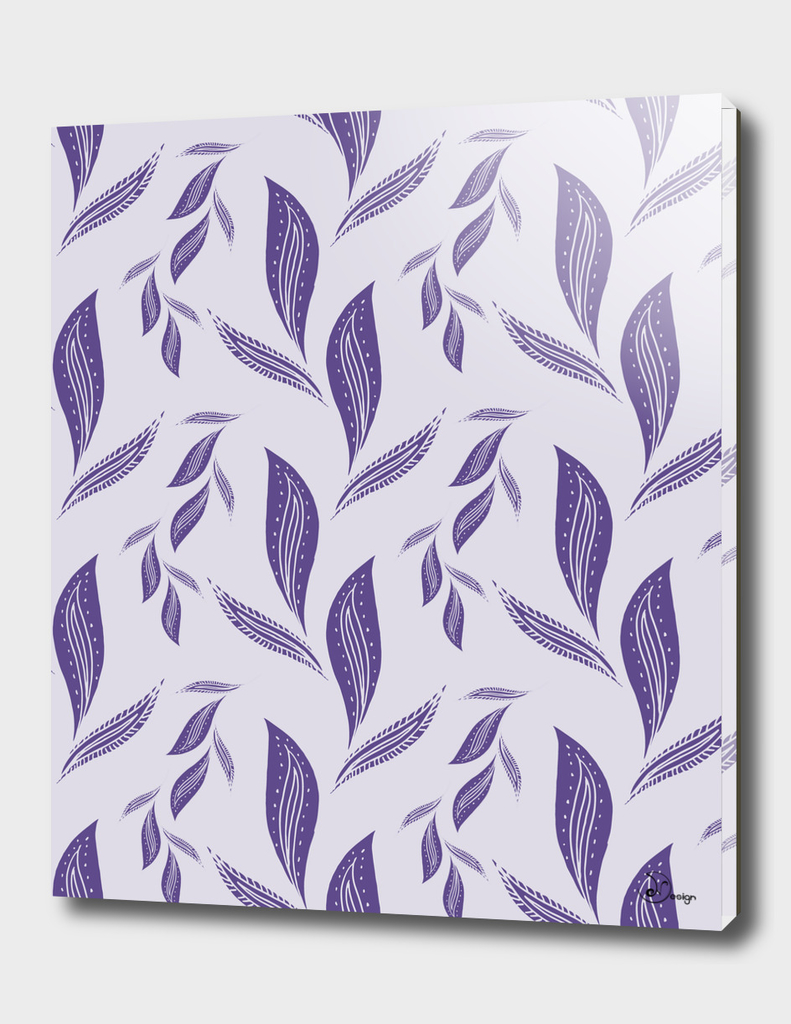 Ultraviolet Foliage