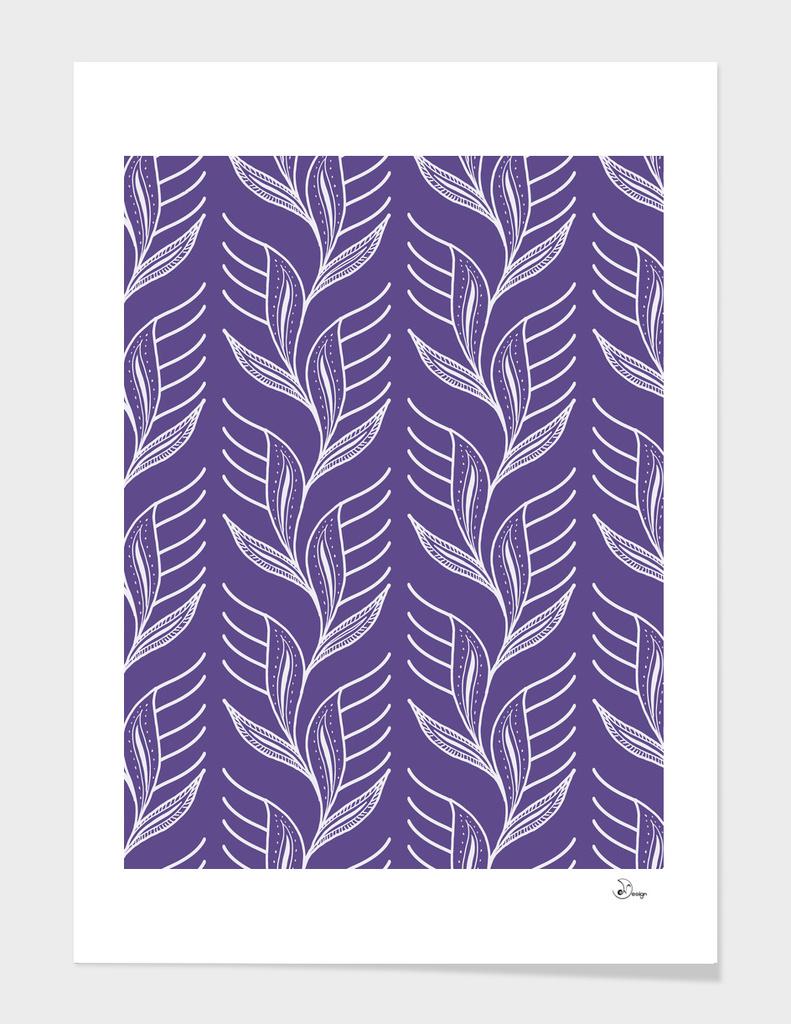Ultraviolet Pattern