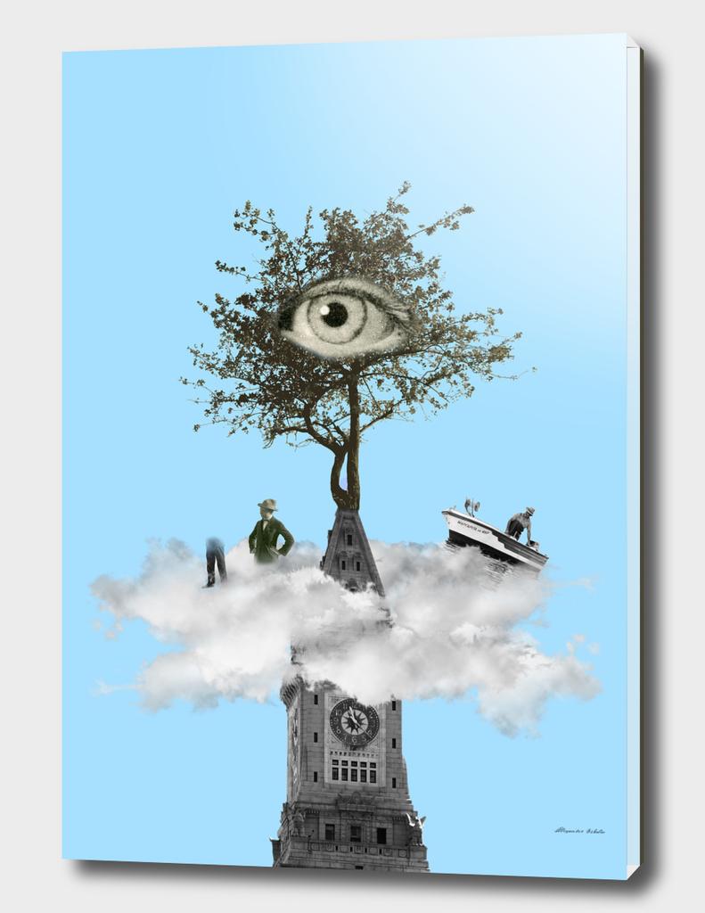 Imaginary Dreams 6