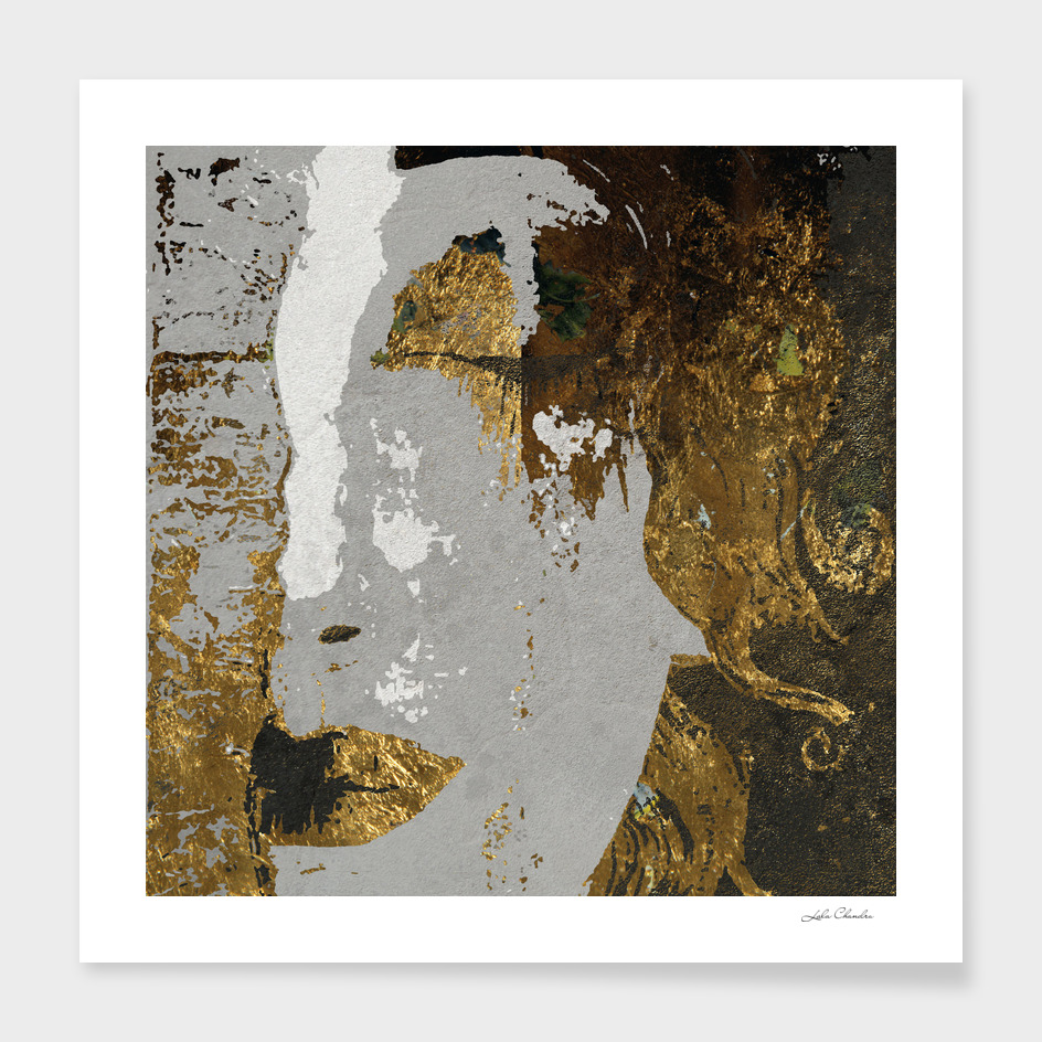 Klimt art Stylization