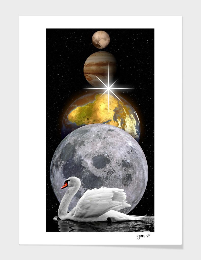 Planets Sawn by GEN Z