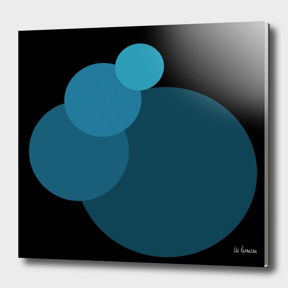 Gradient Circles 2