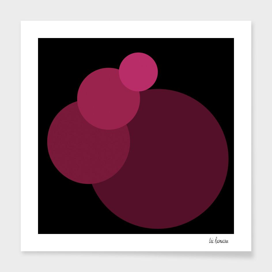 Gradient Circles 3