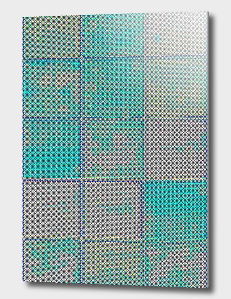 Pixel block #1