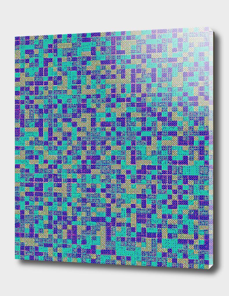 Pixel block #3