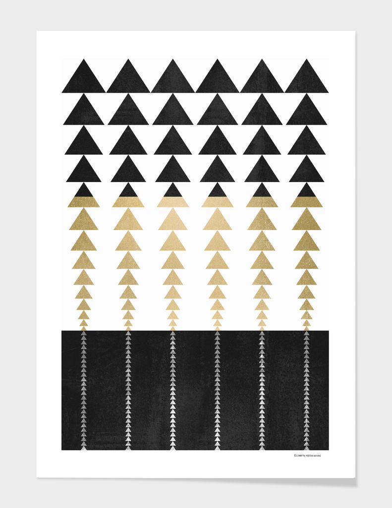 Minimal Triangles