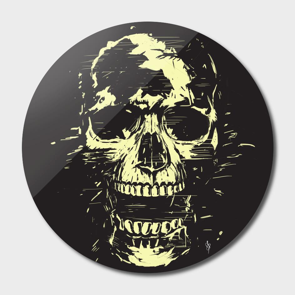 Scream (golden version)