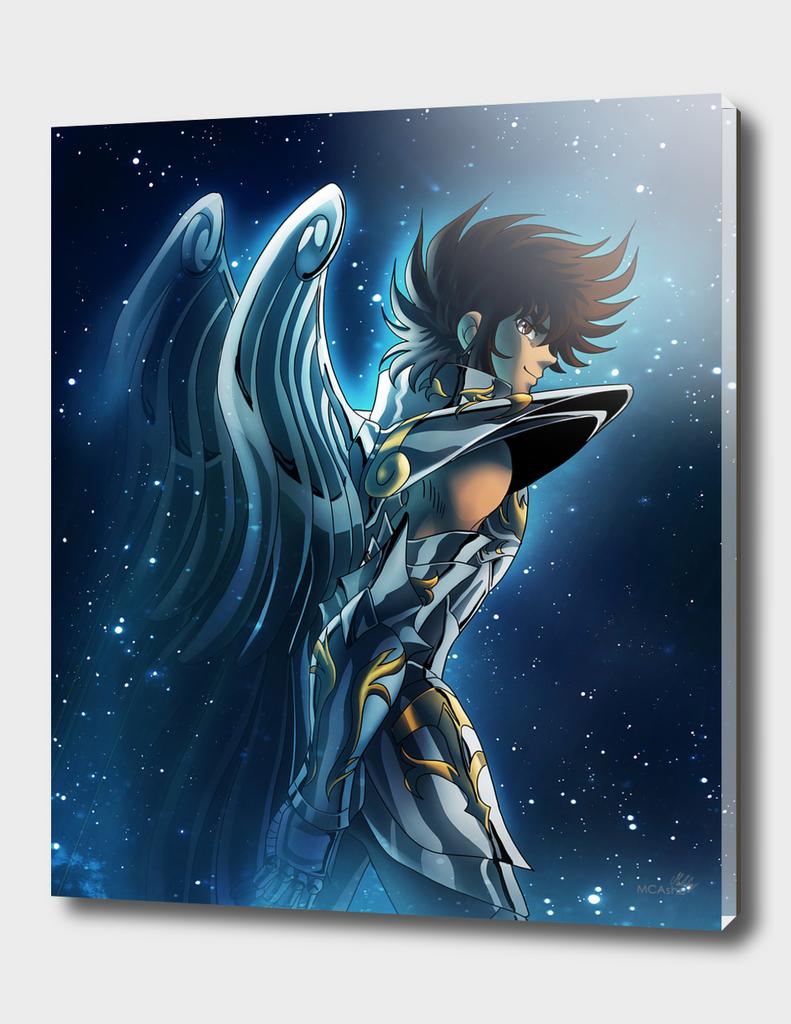 Cosmic Seiya