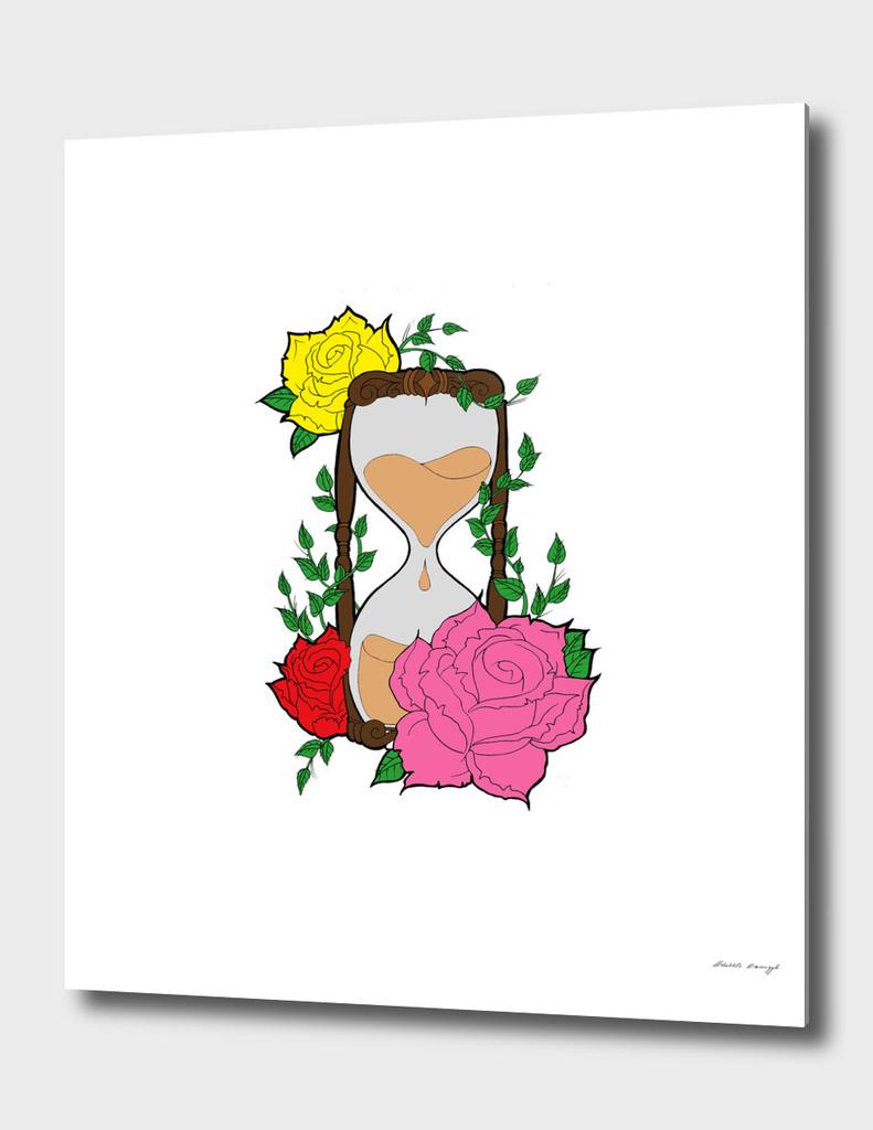 Hourglass a