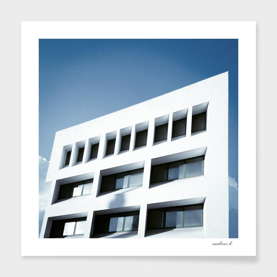 Minimal Building
