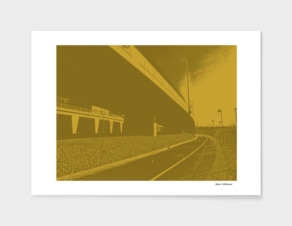 Bridge 9