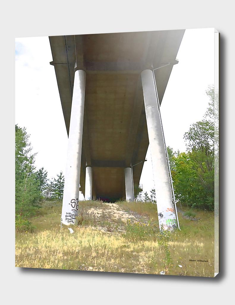 Bridge 73