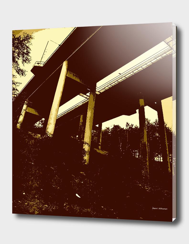 Bridge 86