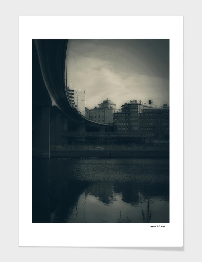 Bridge Barhusbron 2
