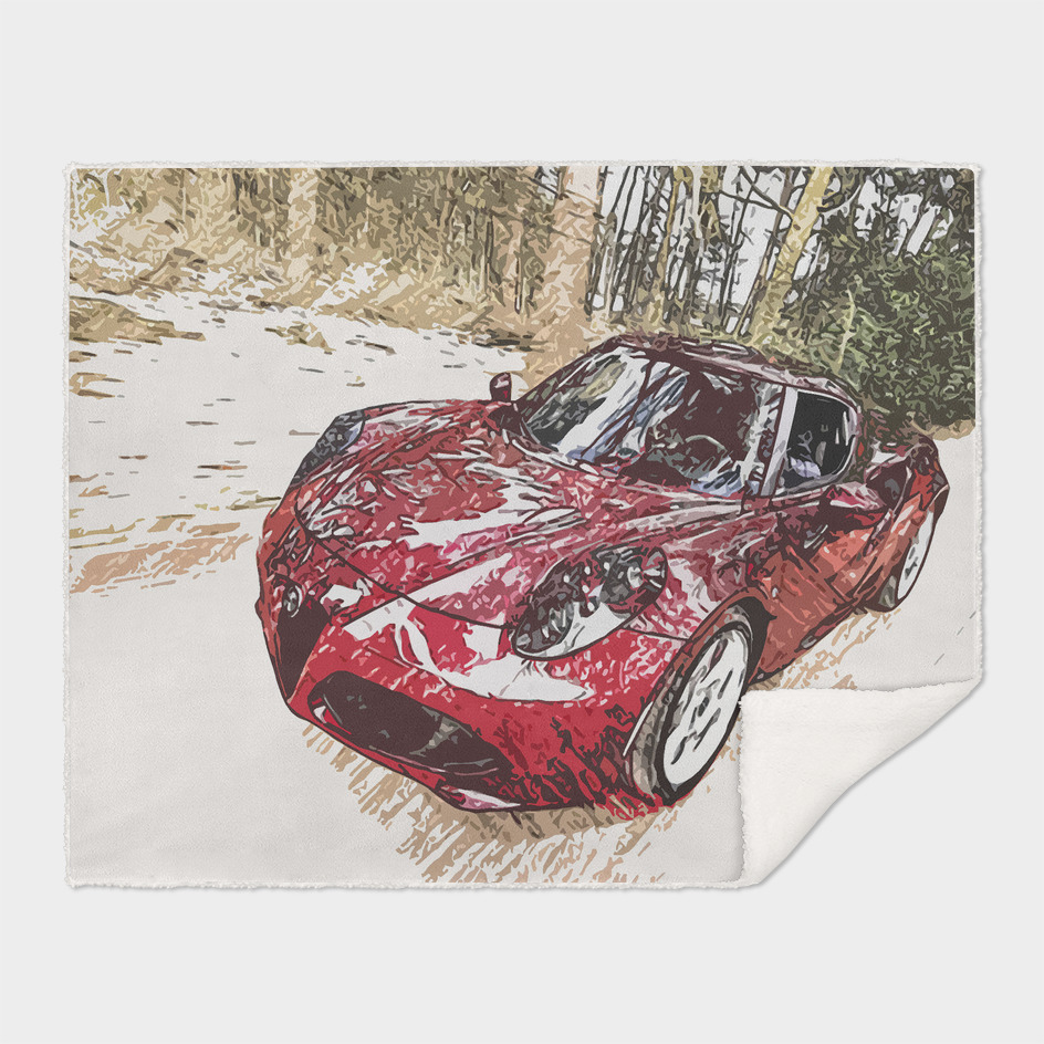 Sport car 1