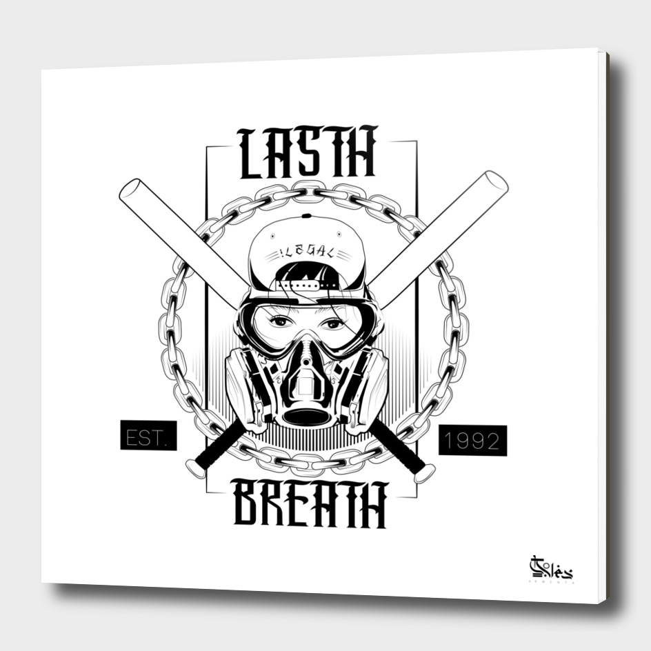 LasthBreath