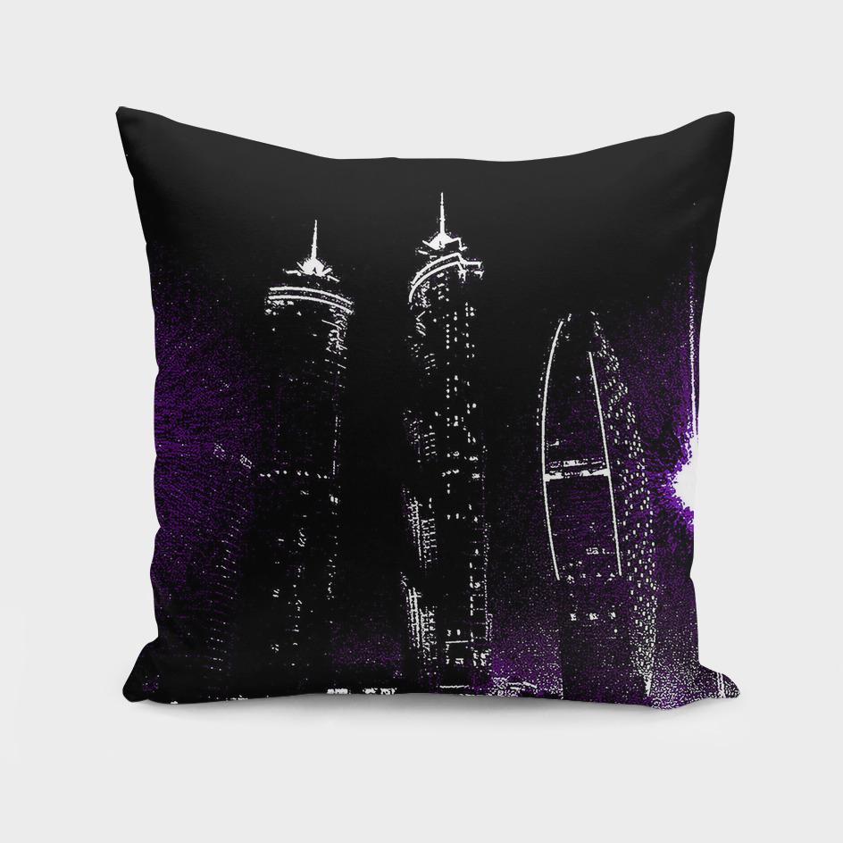 Dubai by night 10