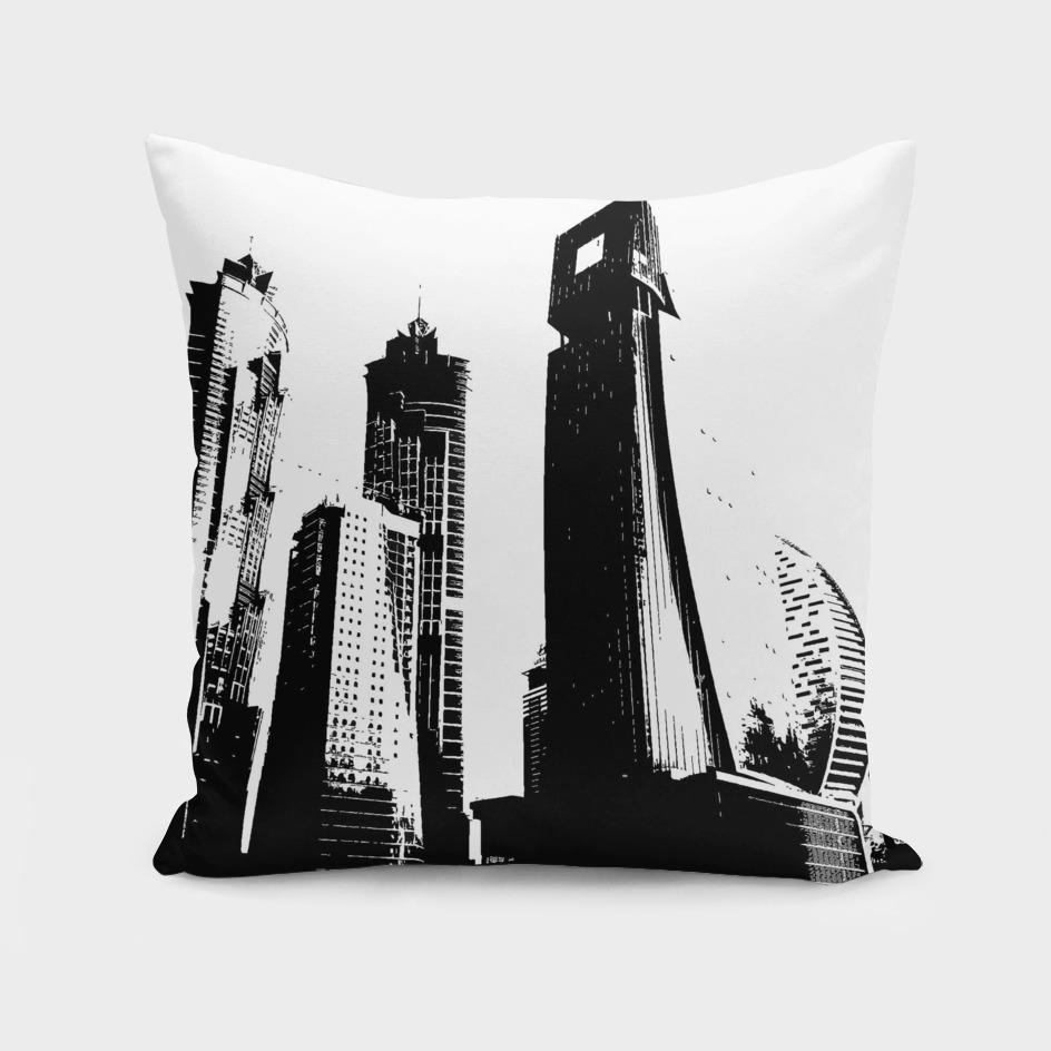Dubai skyscraper 2