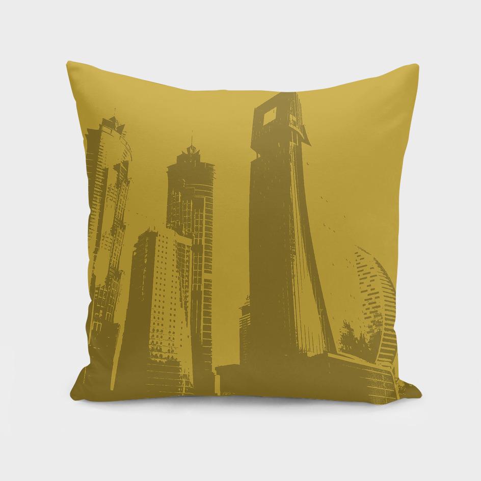 Dubai skyscraper 3