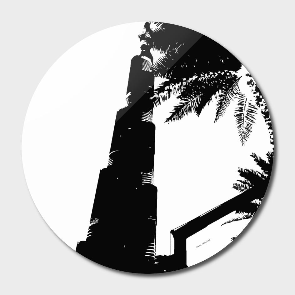 Dubai skyscraper 7
