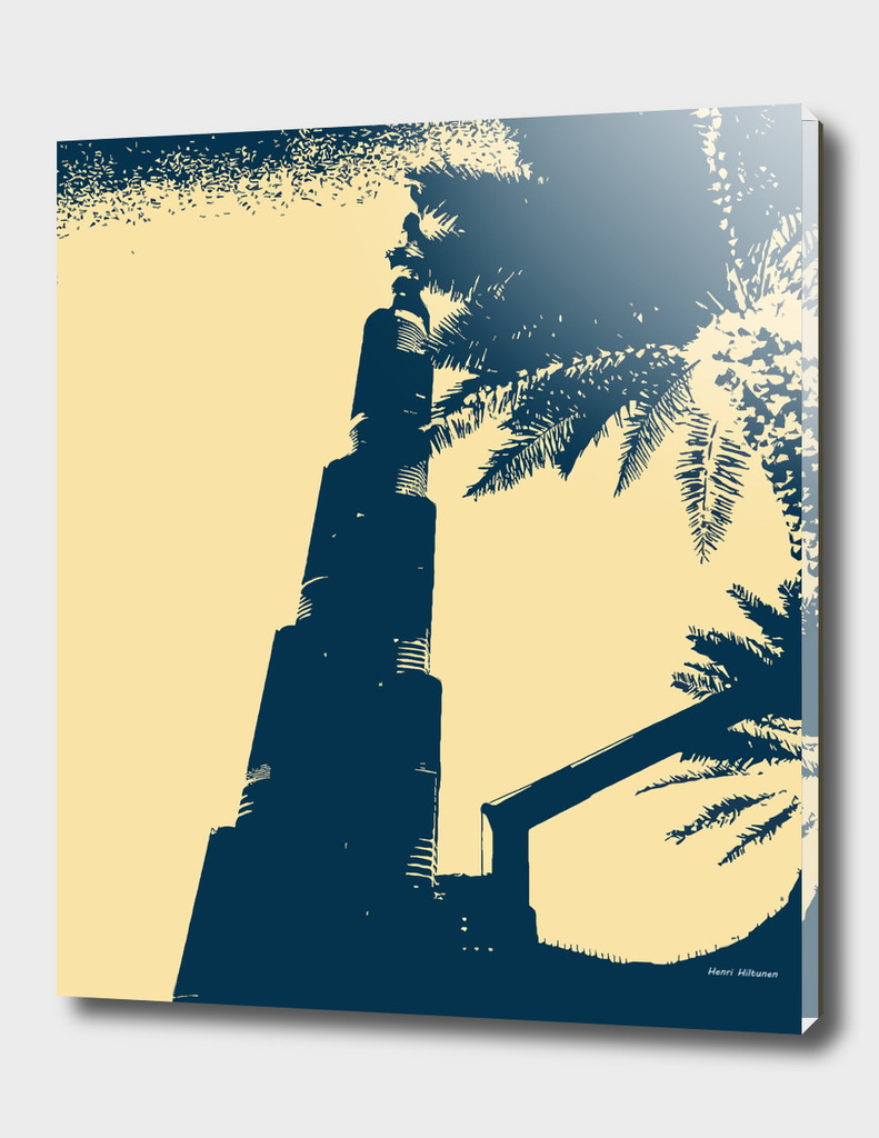 Dubai skyscraper 8
