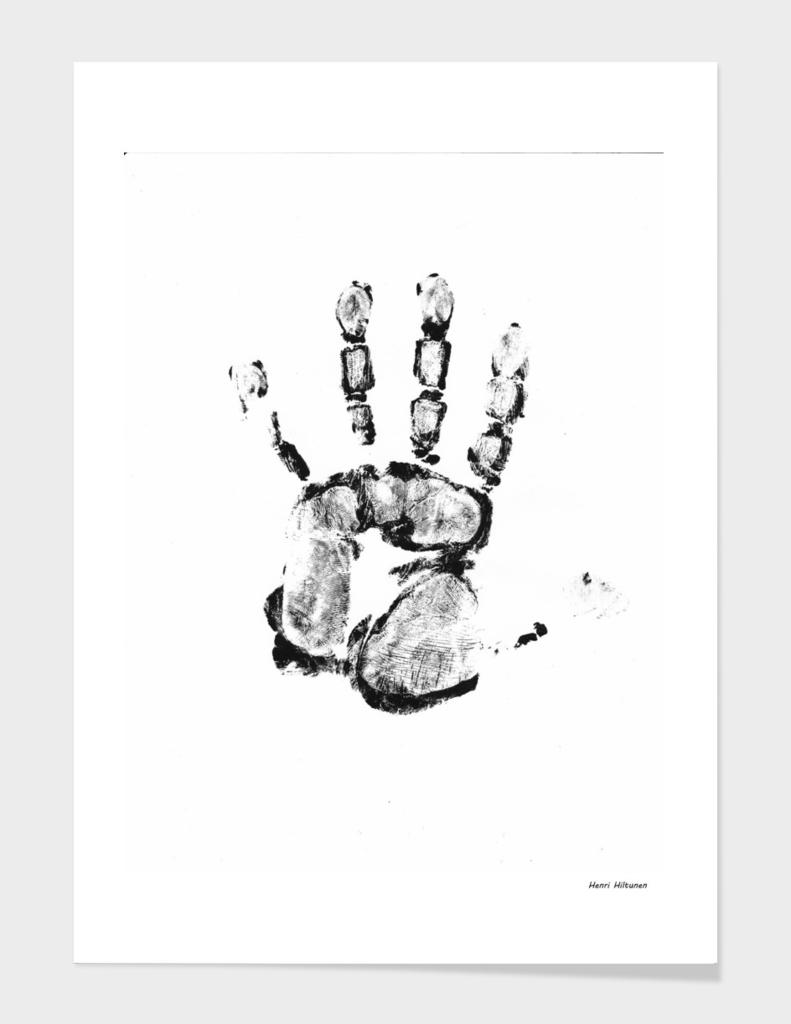 Palmprint 2