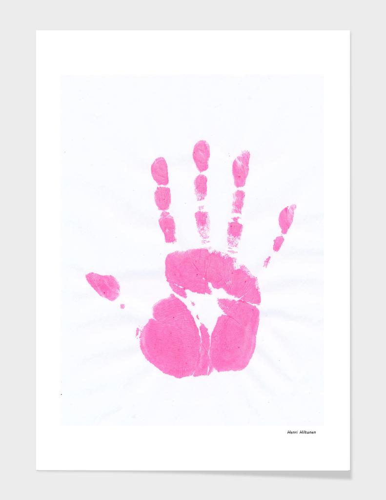 Palmprint 5