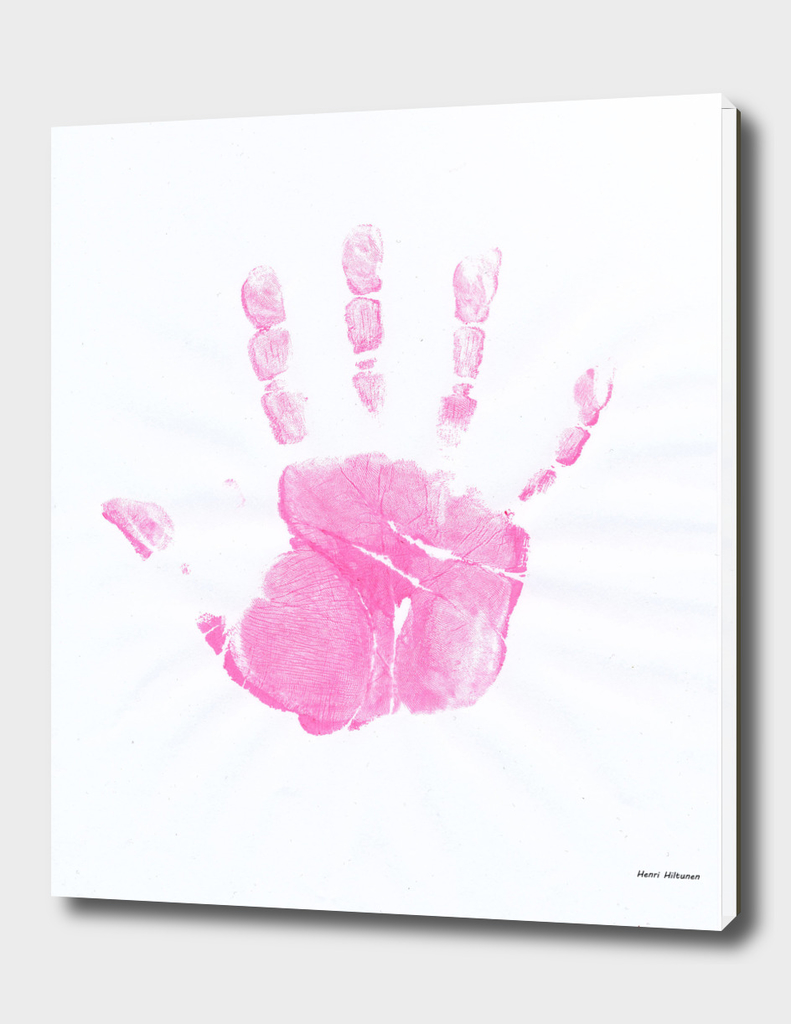 Palmprint 6