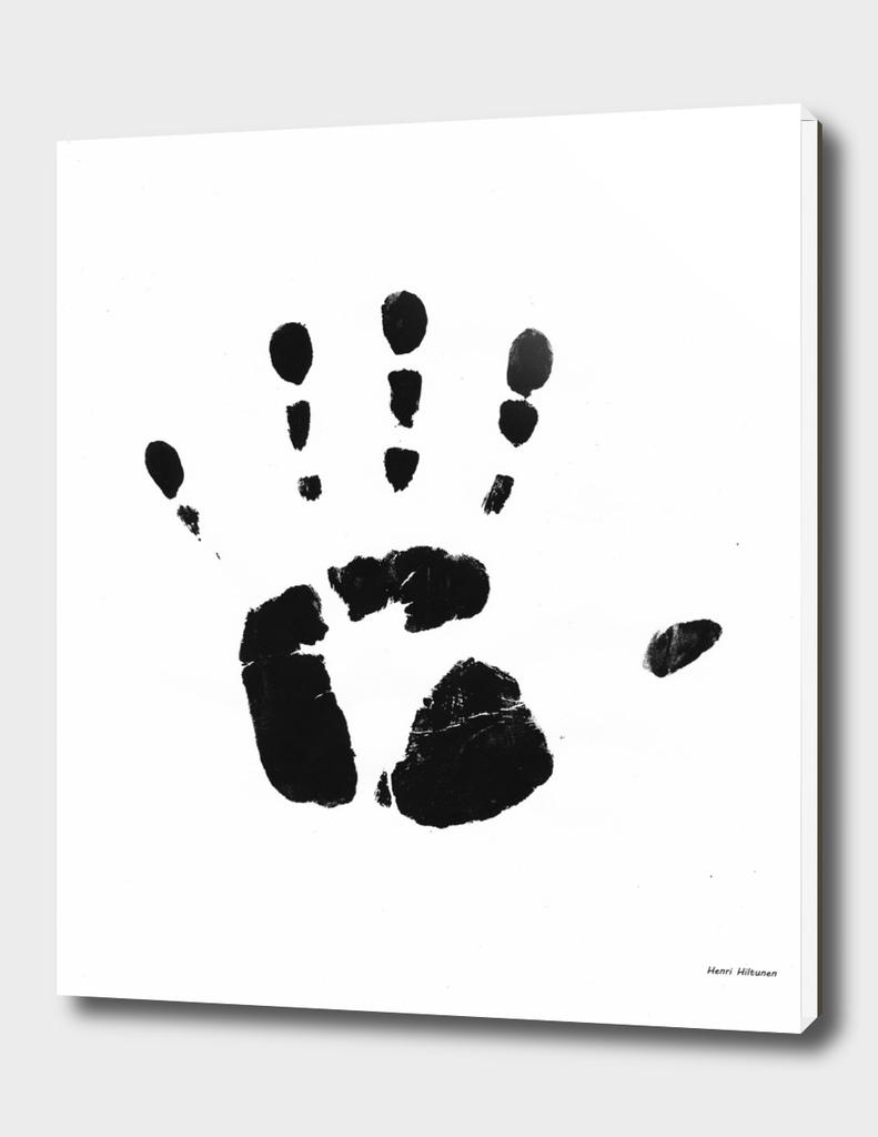 Palmprint 7