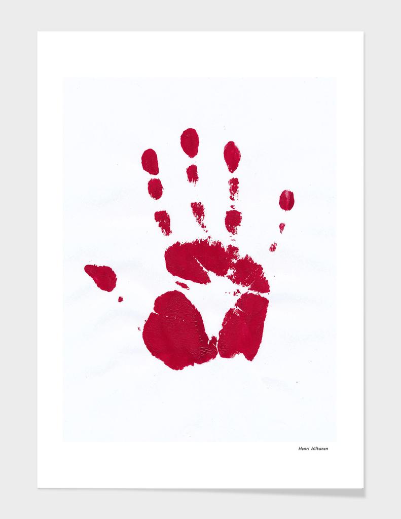 Palmprint v8