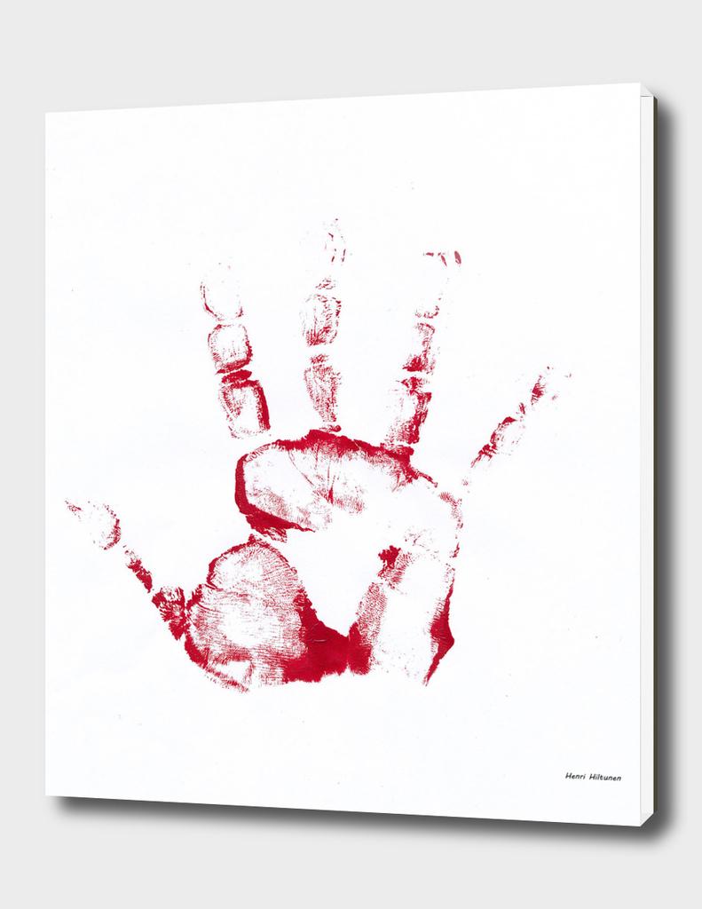 Palmprint 9