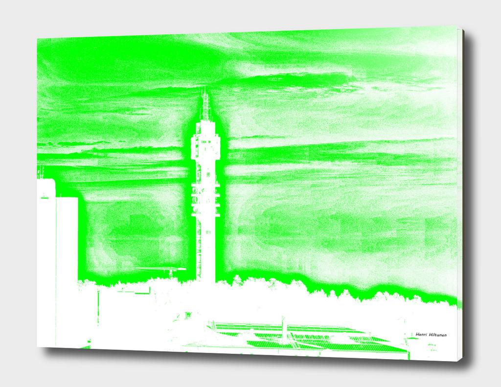 Kaknäs tower Stockholm 5
