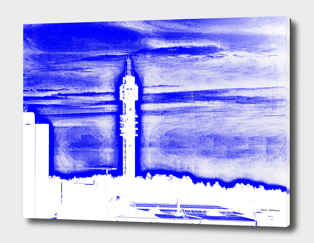 Kaknäs tower Stockholm 6
