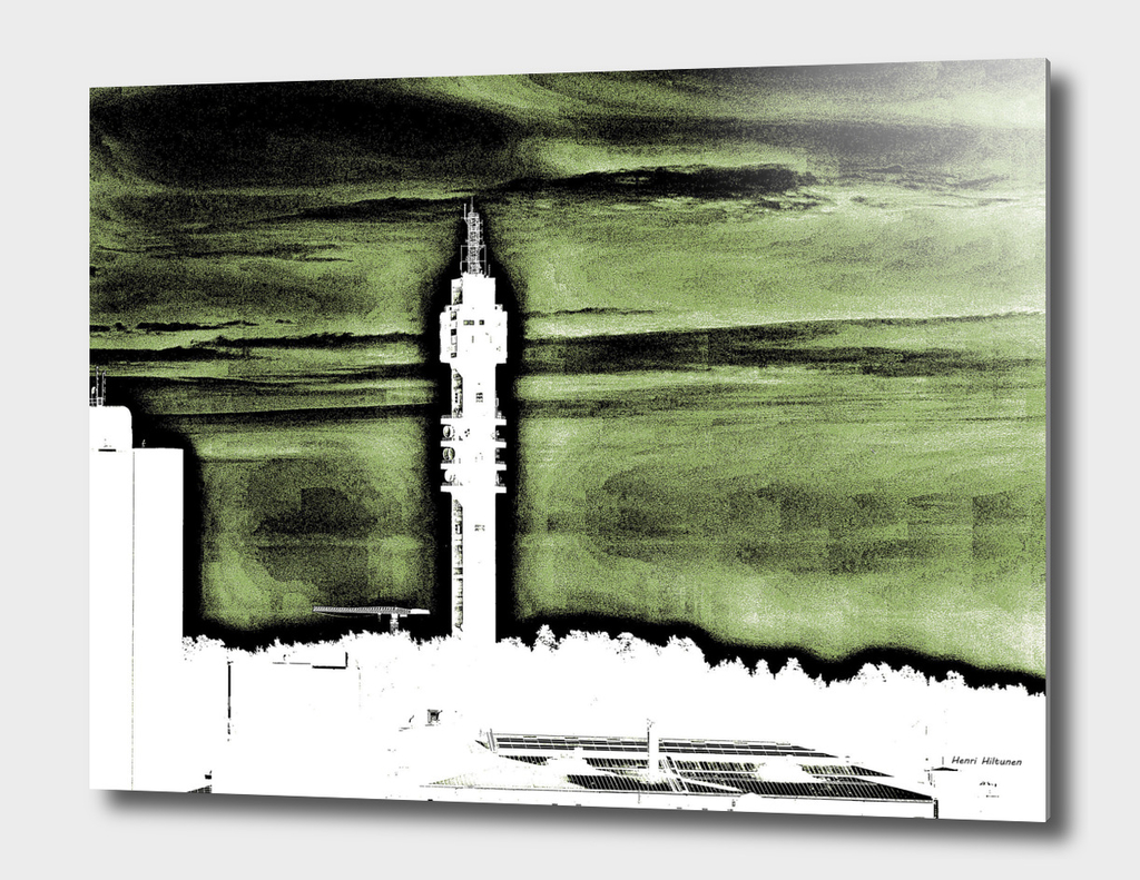 Kaknäs tower Stockholm 10