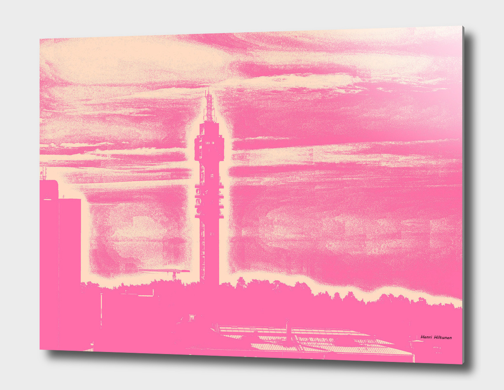 Kaknäs tower Stockholm 20
