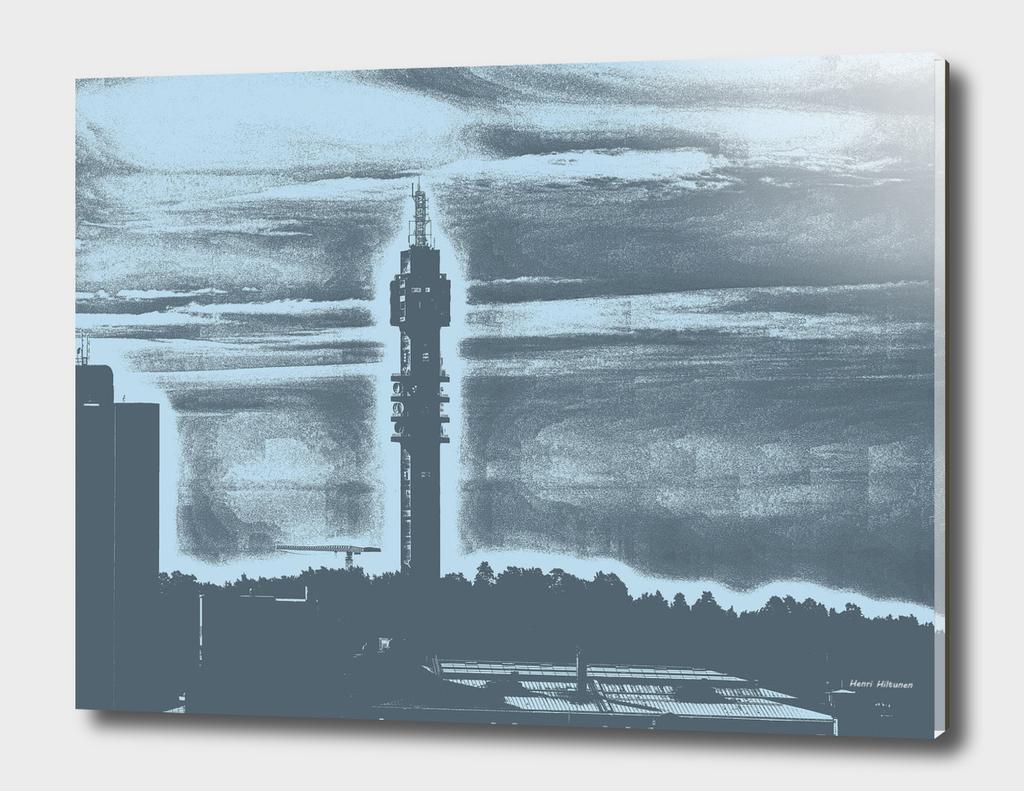 Kaknäs tower Stockholm 22