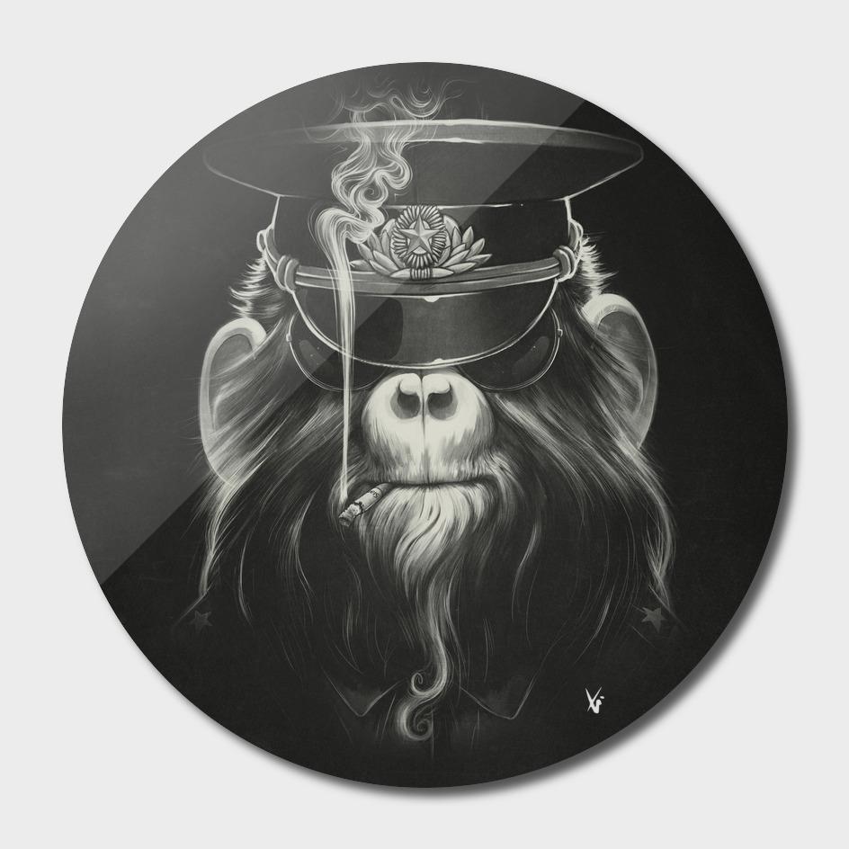 Captain Smoke