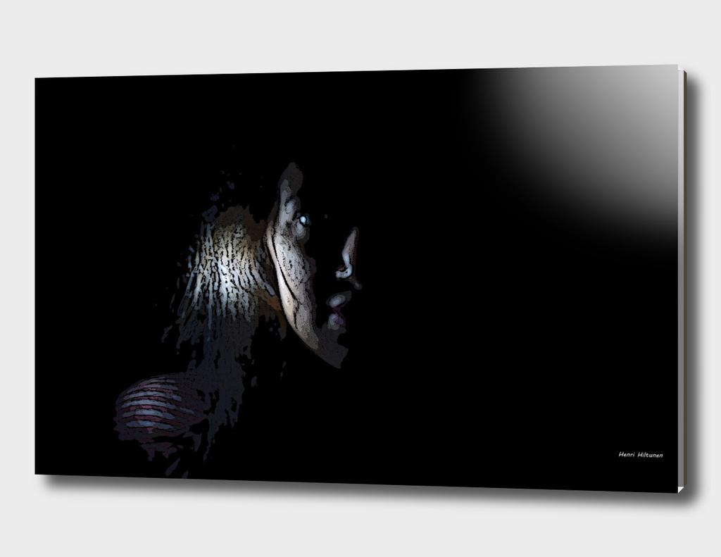 Portrait Denise 1