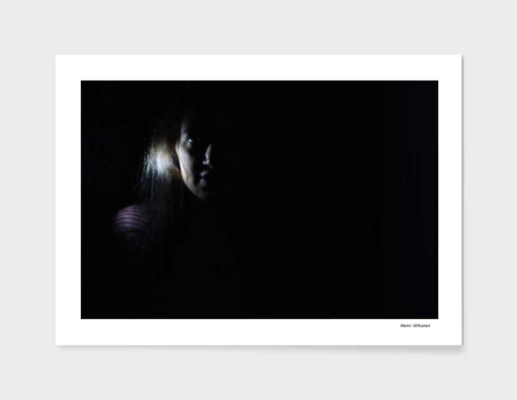 Portrait Denise 5
