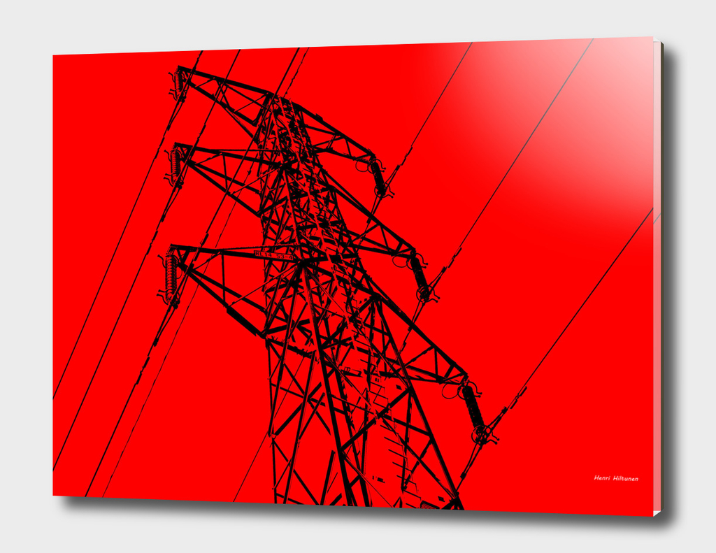 Power line 1