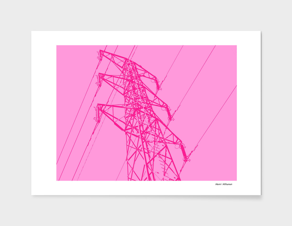 Power line 3