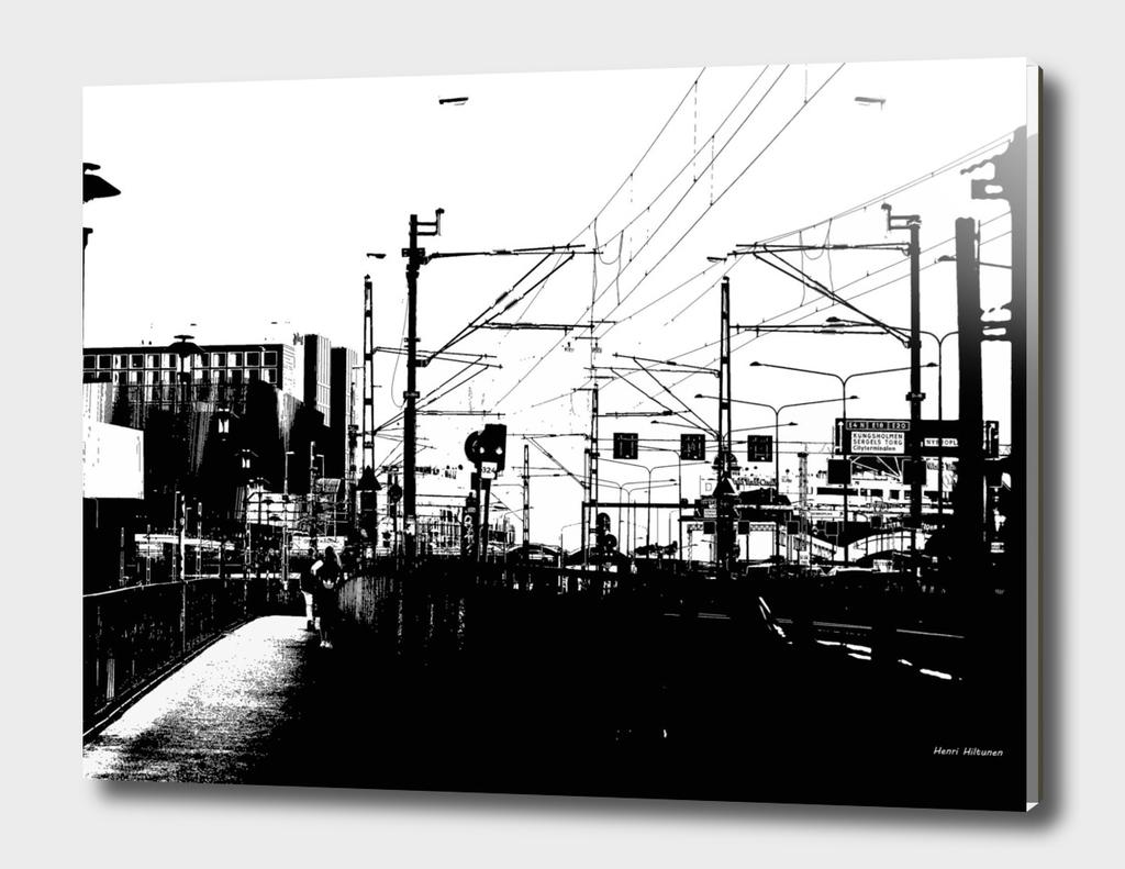 Railway 7