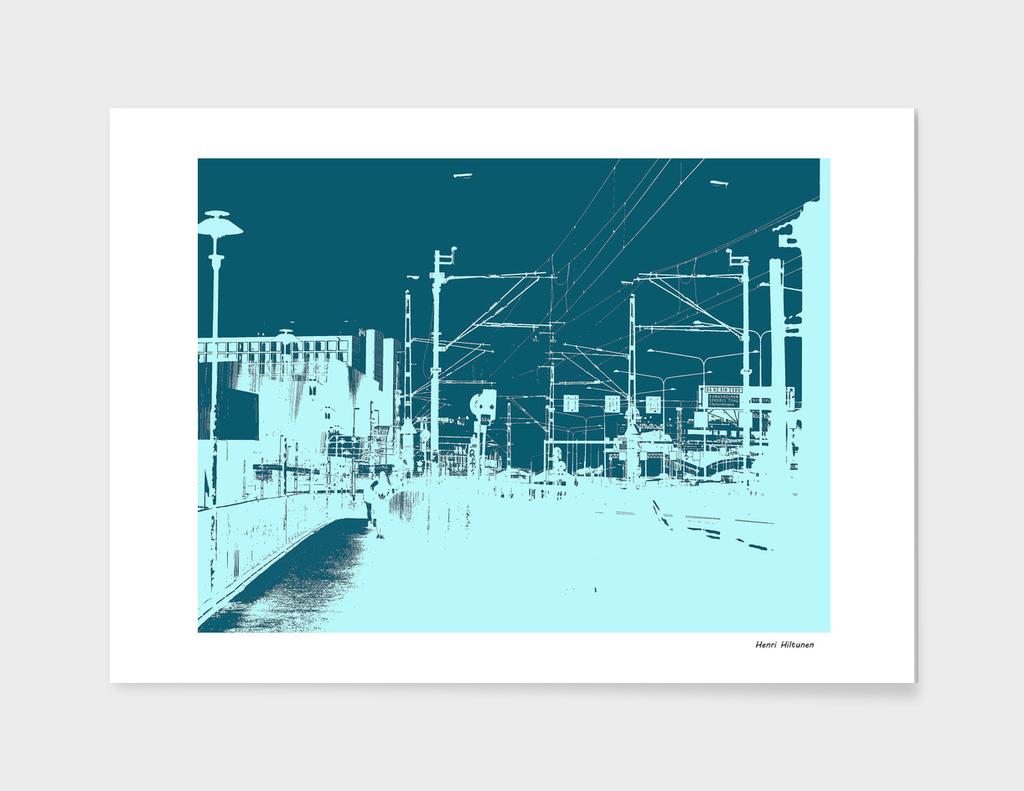 Railway 10