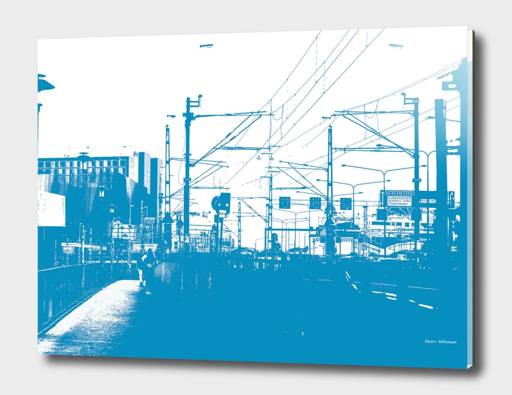 Railway 11
