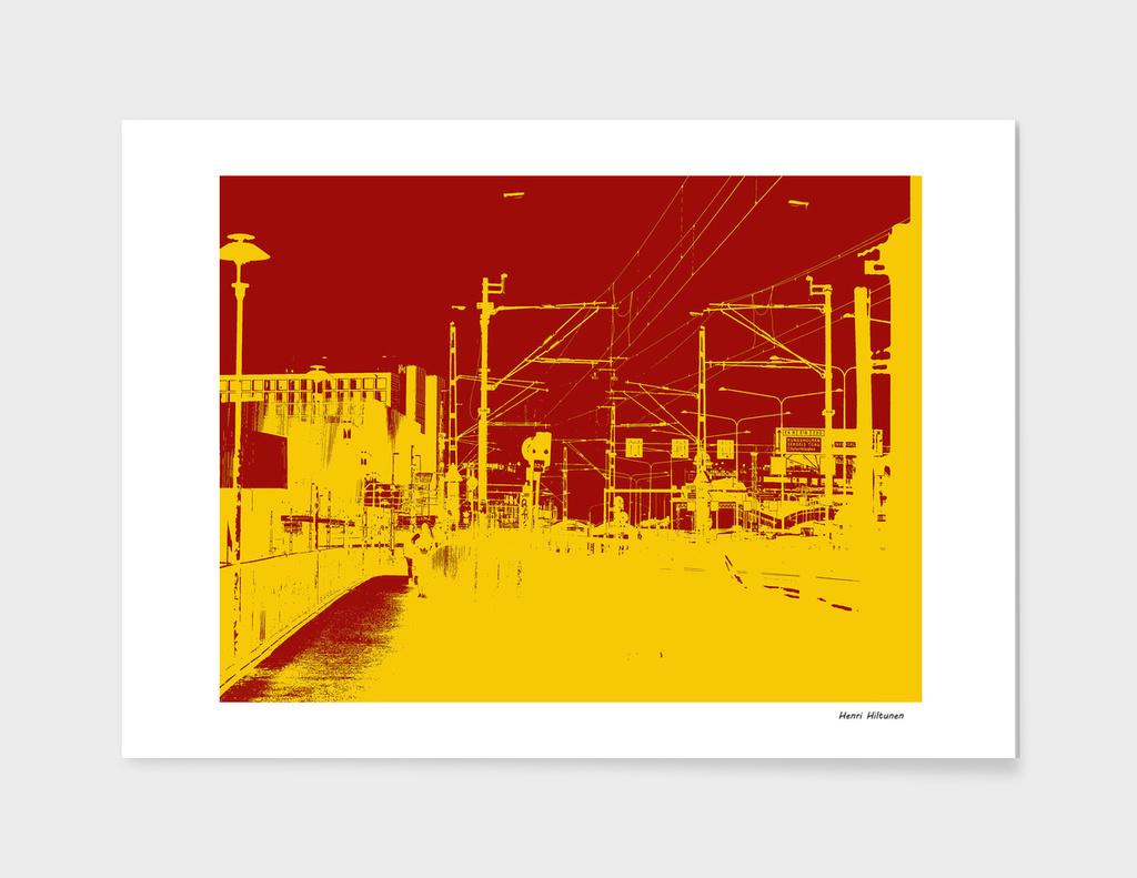 Railway 12