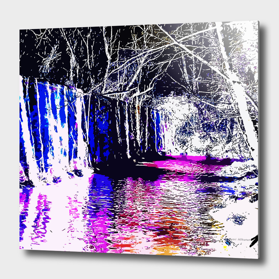Secret waterfall 2