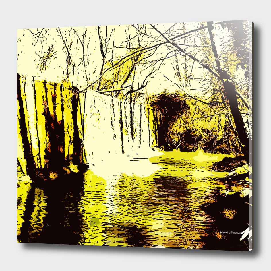 Secret waterfall 4